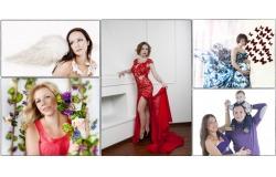 Эксклюзивные фотосессии в Москве: чувственность, романтика и эмоции в каждой фотографии, скидка до 90%!