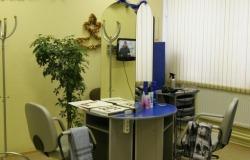 Пулковский посад, скидка 10 % на парикмахерские услуги при предварительной записи по телефону