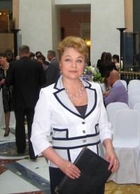 Римма Алексеевна